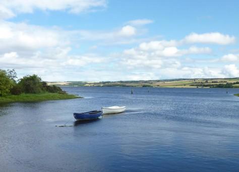 Dingwall River